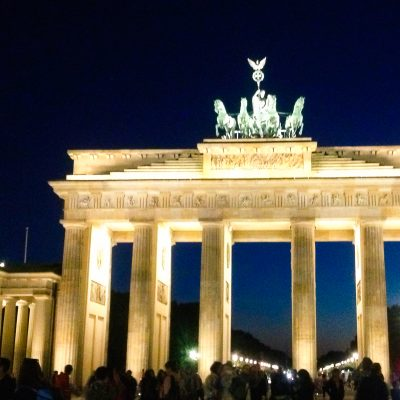 Honeymoon Travelogue – Berlin