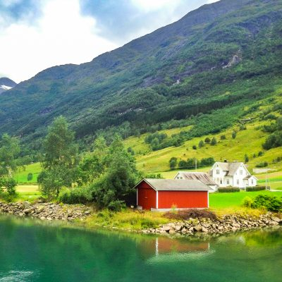 Honeymoon Travelogue – Norway, Part 2
