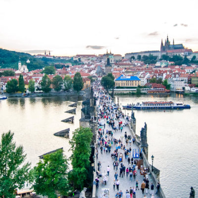 The Hidden Gems of Prague